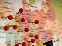 برترین دانشگاه های اروپا برای تحصیل
