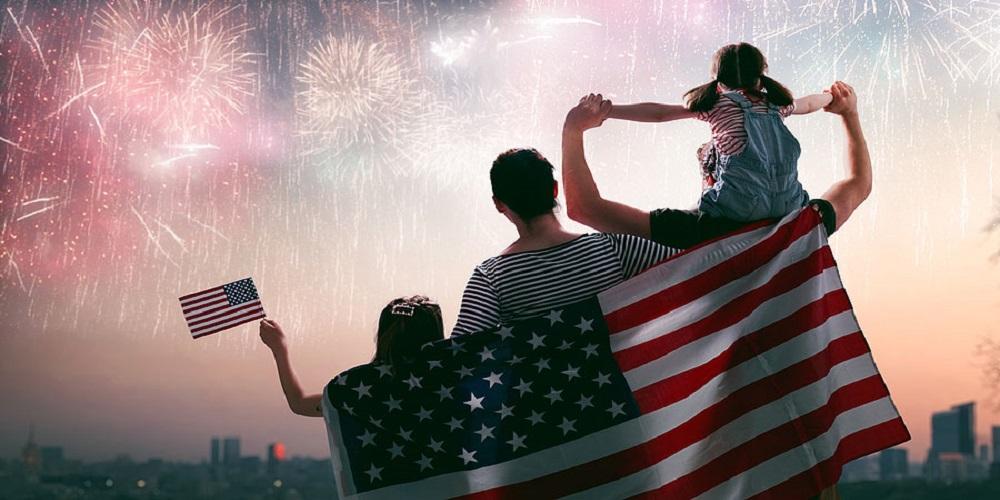 مهاجرت به آمریکا از طریق خانواده
