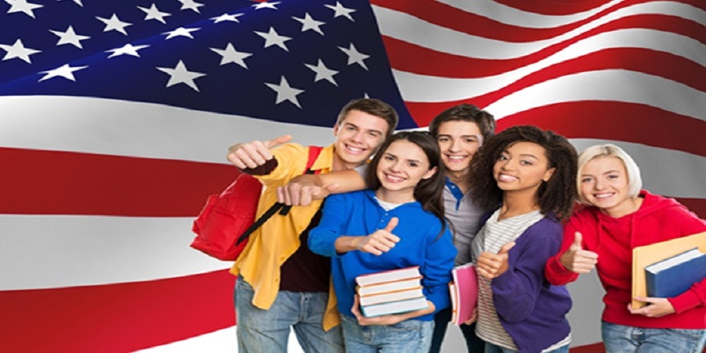 مهاجرت به آمریکا از طریق ویزای تحصیلی