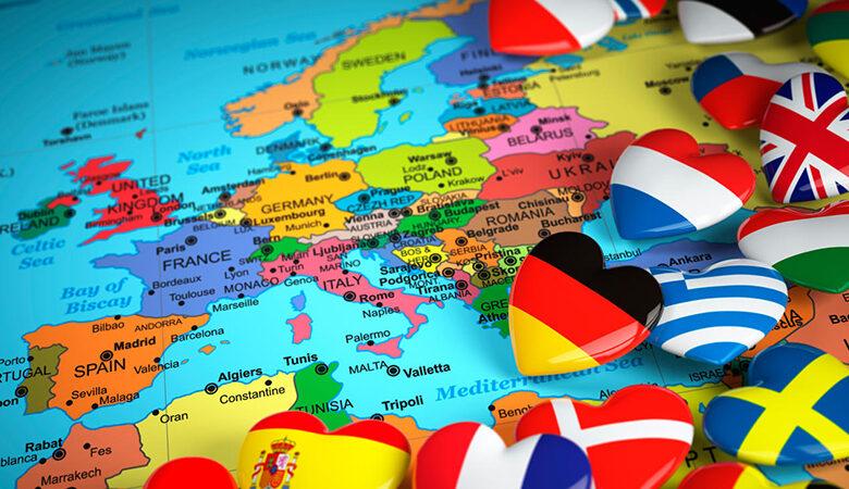 واجدین شرایط مهاجرت به اروپا برای ازدواج با یک فرد اروپایی