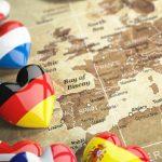 بهترین کشور برای مهاجرت