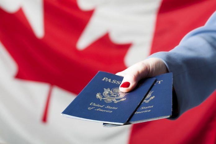 مهاجرت و اخذ اقامت کانادا