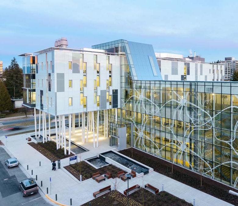 شرایط پذیرش دانشگاه بریتیش کلمبیا کانادا