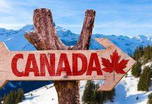 گرفتن اقامت دائم کانادا