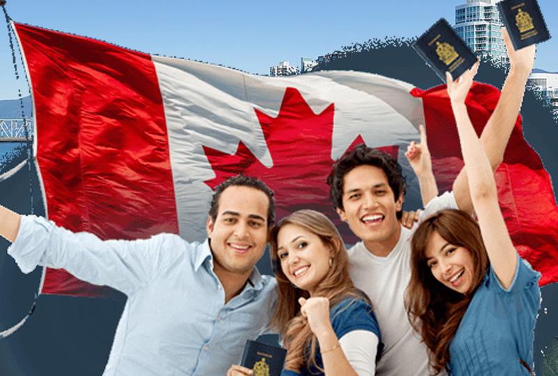 انواع راه های اقامت دائم کانادا